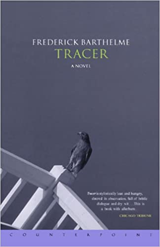 Book Tracer