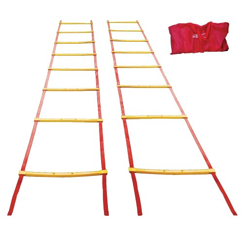 AGORA 32' Sports Agility Ladder with Bag by AGORA