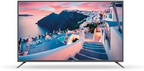Akai Aktv754 uhd Smart TV 75 Pulgadas, Negro: Amazon.es: Electrónica