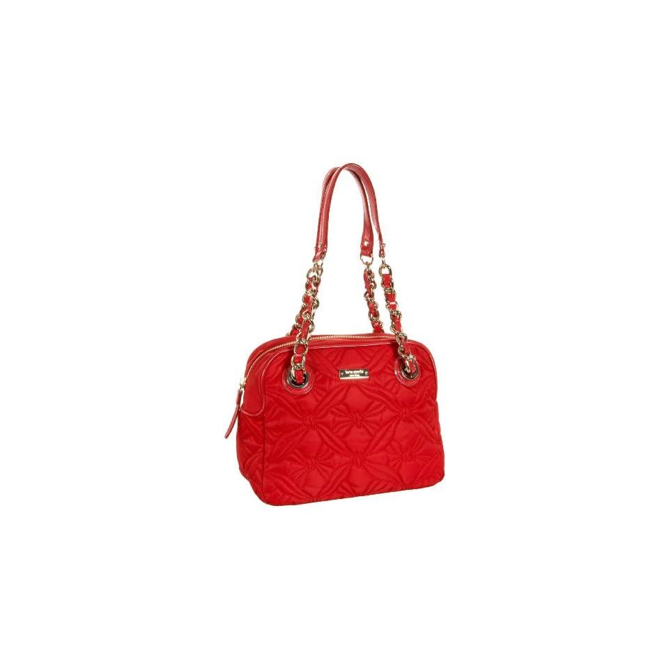 Kate Spade Puffer Large Tate Satchel   designer shoes, handbags