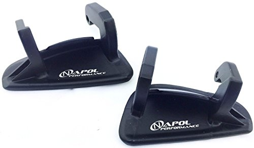 - 93+ MAZDA RX-7 OUTSIDE DOOR HANDLES STEEL LEFT & RIGHT LS RS SET RX7 FD3S TURBO