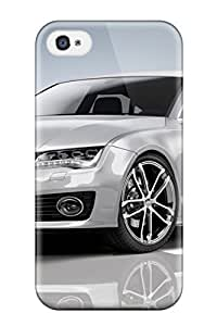 Hot Style KdRXZfS8514wArfu Protective Case Cover For Iphone4/4s(audi A7 6)