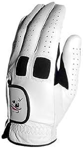 MVP Sport Men's David Leadbetter Cadet Training Glove, Right, Small