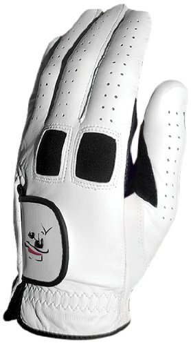 Leadbetter Training - MVP Sport Women's  Training Glove, Right, Medium/Large