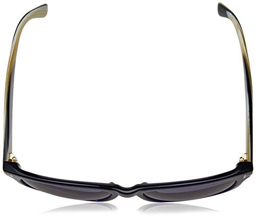836e78539d Tom Ford FT0395 S 89W Cooper Navy Blue Rectangle Sunglasses ...