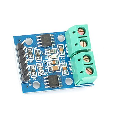 FOR-Arduino Arduino Kits, New N L9110S Dual CH DC Motor Driver Controller Board H-bridge Stepper