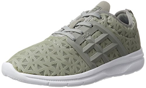 Fila Hombre Low monument Powerbolt Men 6qw 2 Gris Base Para Zapatillas qT6pq7x