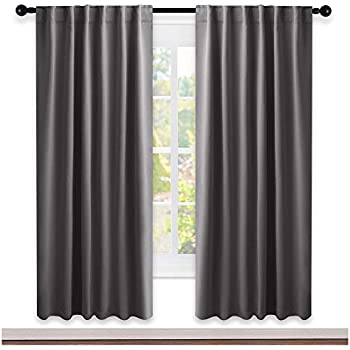 Amazon Com Pony Dance Blackout Curtains For Bedroom 72