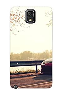 Tpu JKFqEpV4408uzqOy Case Cover Protector For Galaxy Note 3 - Attractive Case