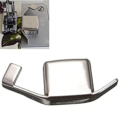 Amazon New Magnetic Seam Guide Straight Border Sewing Machine Delectable Singer Sewing Machine Parts