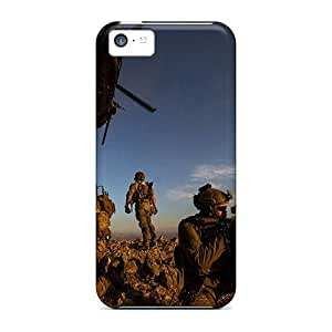 Iphone Cover Case - Vri946LbzH (compatible With Iphone 5c)