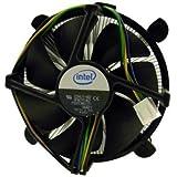Intel-IMSourcing E29477-002 Cooling Fan/Heatsink - 1 x 101.6 mm - 4-pin - Socket B LGA-1366 Compatible Processor Socket - Aluminum, Copper - E29477-002