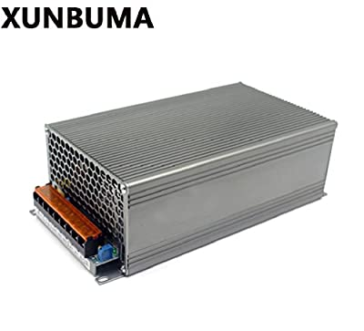 Switching Power Supply DC 30V 50A 1500w Power Adapter Driver Transformer 110V 220V AC DC15V for Led strip lamp CNC CCTV
