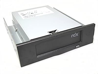 "RDX Internal rdx Tape Drive for IBM RDX 5.25"" Internal Drive Dock P/N : 46C2332 FRU P/N : 46C2346 by HENXUN"