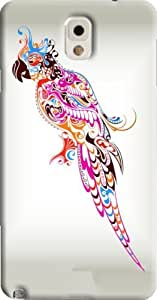 LarryToliver Popular show samsung note 3 Case Customizable Dream New Figure logo perfect Protector Cases for samsung note 3 Case