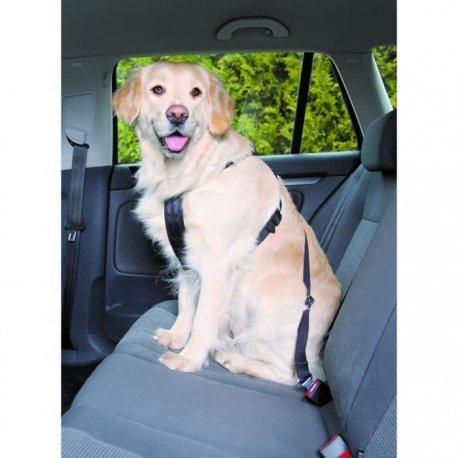 TRIXIE Arnés para coche para perro: Amazon.es: Jardín