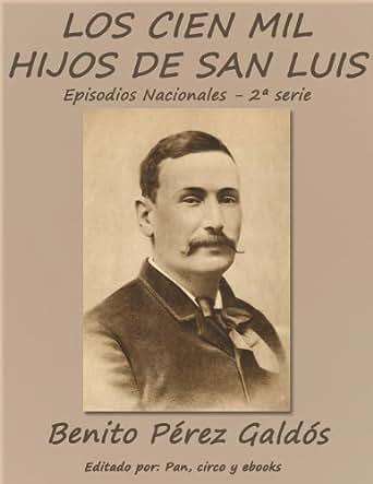 Los cien mil hijos de san Luis (episodios nacionales
