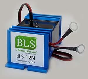12 Volt Battery Desulfator