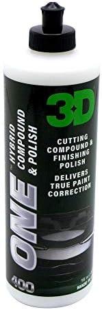 3D One Professional Polishing Correction product image