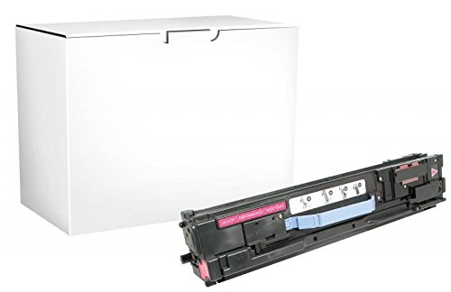 Inksters Compatible Magenta Drum Unit Replacement for HP C8563A (HP 822A) - 40K Pages