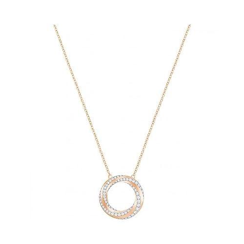 3483cec926ed8 Swarovski Hilt Necklace 5353520: Amazon.ca: Jewelry