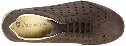 El Naturalista Walky - Zapatillas Unisex adulto Marrón - marrón