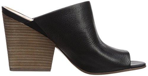 Black Sandal Slide Naturalizer Women's Sloan gq8n6US