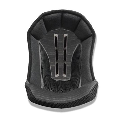 Bell Moto-9 Flex Top Liner Motorcycle Helmet Accessories - Black / Small by Bell