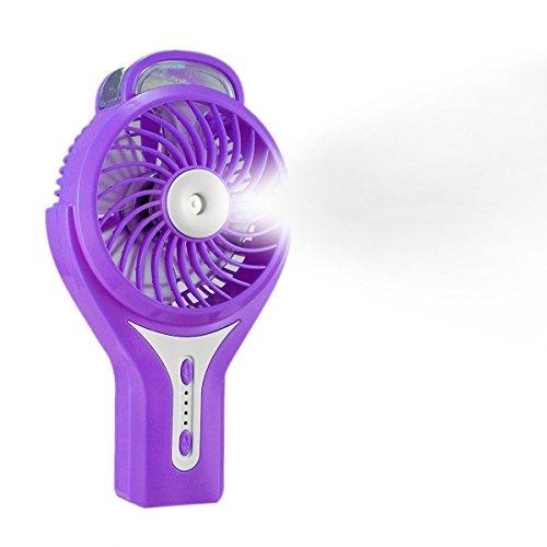 Water Fan - 7