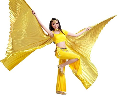 Dance Fairy Shiny Belly Costume product image