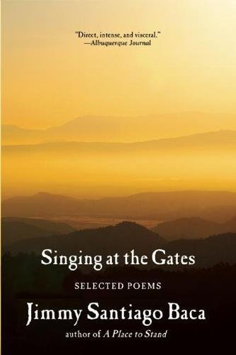 Singing at the Gates: Selected Poems by Grove Press
