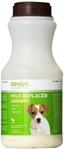 Tomlyn Milk Replacer (Nutri-Cal Puppies, 1.76 oz