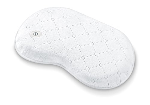 Beurer Waterproof Bath and SPA Massage Pillow, With Vibra...