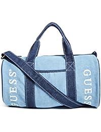 Amazon.com  GUESS - Shoulder Bags   Handbags   Wallets  Clothing ... 74652f43d7