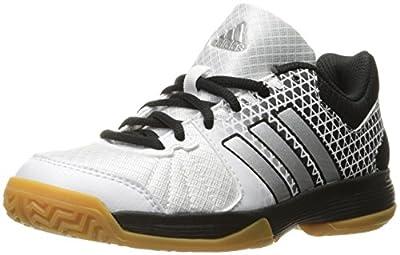 adidas Performance Women's Ligra 4 W Volleyball Shoe from adidas Originals