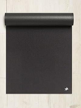 Classic Yoga Mat Prolite negro: Amazon.es: Deportes y aire libre