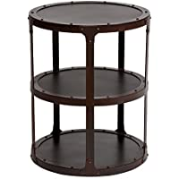 Ethan Allen Connor Accent Table