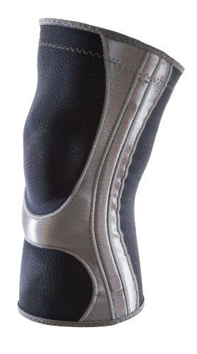 Mueller Sports Medicine Hg80 Knee Support, Black, Medium Mueller Hg80 Knee Brace