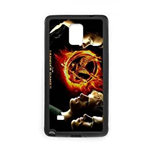 Samsung Galaxy Note 4 Phone Case Hungry Games CW504756