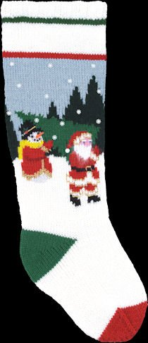 Googleheims Christmas Stocking Kits Treeflakes