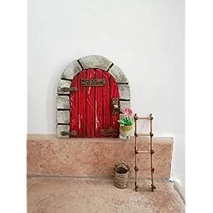 Puerta Ratoncito Pérez con el color personalizable. 8