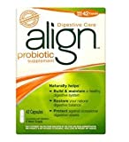 Align Daily Probiotic Caps, Size: 42