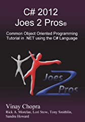 This book aims is to be a reader's first introduction to the amazing world of programming. Keeping that in mind, the book has been designed so that individuals with no previous experience with programming can understand C# in a natural manner...