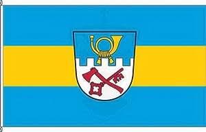 Vertical Bandera Euras Burg–150x 500cm–Bandera y