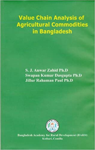 Value Chain Analysis of Agricultural Commodities in Bangladesh