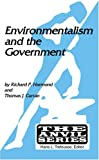 img - for Environmentalism and the Government (Anvil Series) book / textbook / text book