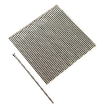Simpson Swan Secure T16N250FNB 16-Gauge Straight 316 Stainless Steel 2-1/2-Inch Finish Nails, 500 Per Box