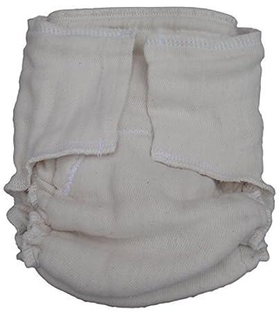 Pre-Equipada pañal de tela, tamaño 2
