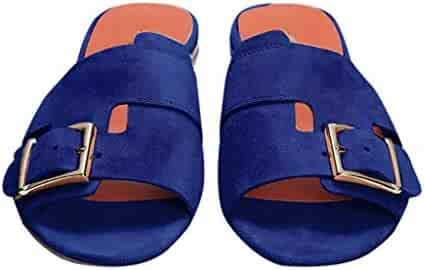 56af0f4914214 Shopping Zip or Slip-On & Pull-On - Sandals - Shoes - Women ...