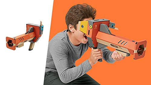 Nintendo Labo: VR Kit Starter Set NSW Switch) 3